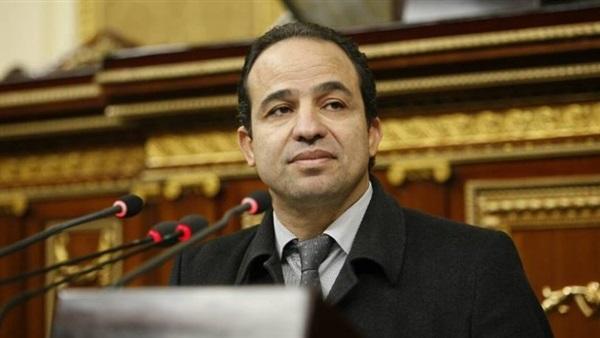 محمد إسماعيل: قيام الحكومة بصرف قرابة 4 مليارات جنيه للمقاولين يسرع عملية التنمية ويحافظ على حيوية قطاع العقارات