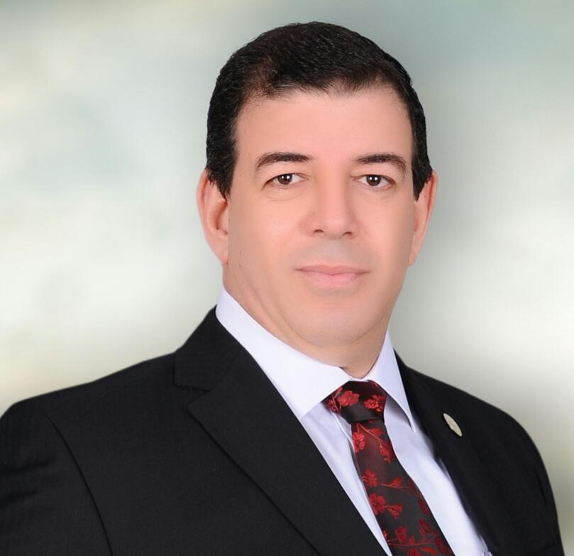 خالد بشر : التضحيات الشرطة تتكامل مع تضحيات القوات المسلحة لدحر الإرهاب