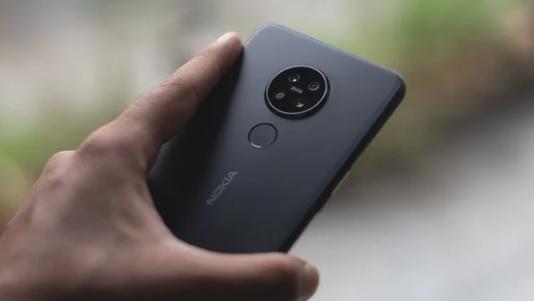 Nokia 7.2 يحصل على تحديث أندرويد 10.. تفاصيل