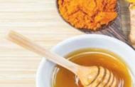 الخليط السحرى من العسل و الكركم لرفع المناعة وزيادة معدل الحرق