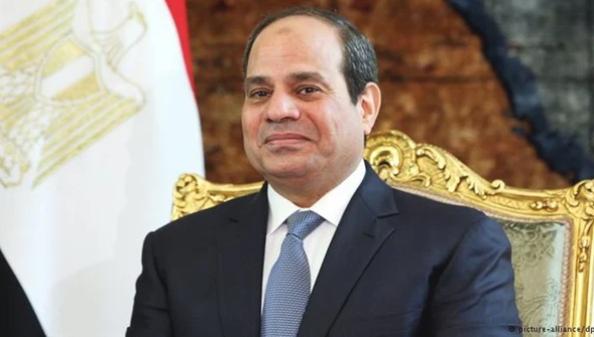 السيسي: سننتصر على كورونا ليذكر التاريخ عظمة مصر وتلاحمها مع العالم