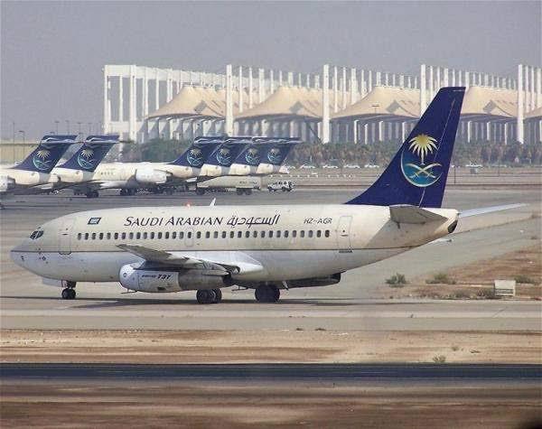 وصول أولى الرحلات المخصصة لعودة المواطنين السعوديين الراغبين بالعودة إلى المملكه