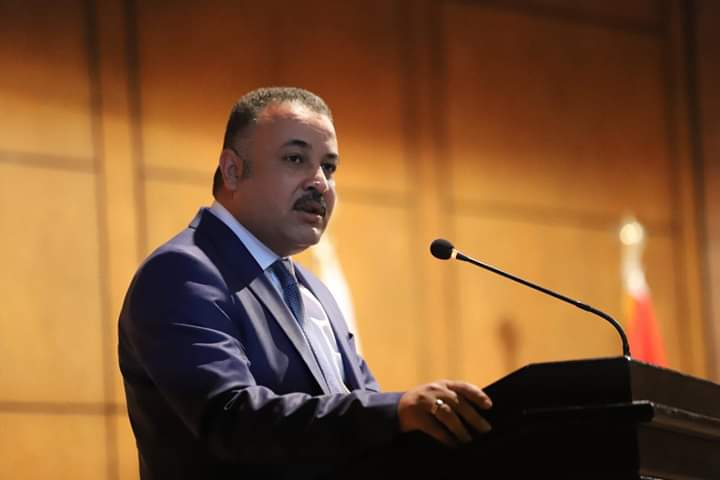 عاطف ناصر : 30 يونيو انتفاضة شعب سحق حكم المرشد وأنقذ مصر من الظلام والحرب الأهلية
