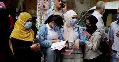 نائب وزير التعليم العدوى بين الطلاب في الامتحانات