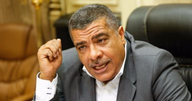 معتز محمود : ثورة 30 يونيو العظيمة حافظت على مصر وسط موجات التفتيت والحروب الأهلية في المنطقة