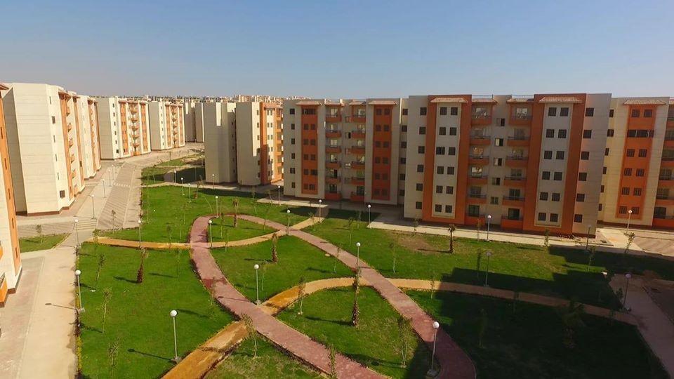 وزارة الاسكان : مد فترة سحب كراسات الشروط بالإعلان الـ13 الإسكان الاجتماعي ل 18 يوليو