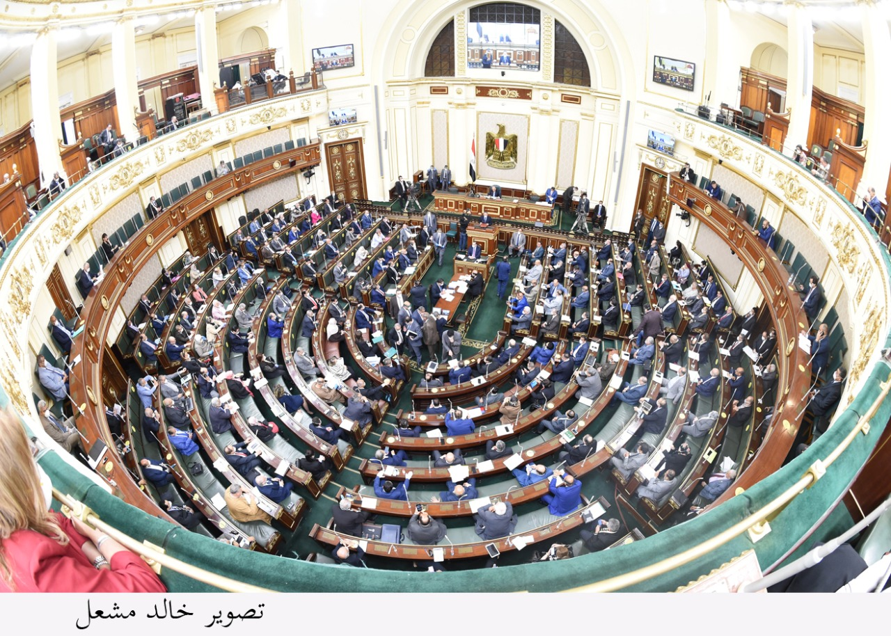 البرلمان يوافق على تشريع بتعديل قانون بيت الزكاه والصدقات