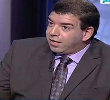 خالد بشر : 30 يونيو كانت ولا تزال