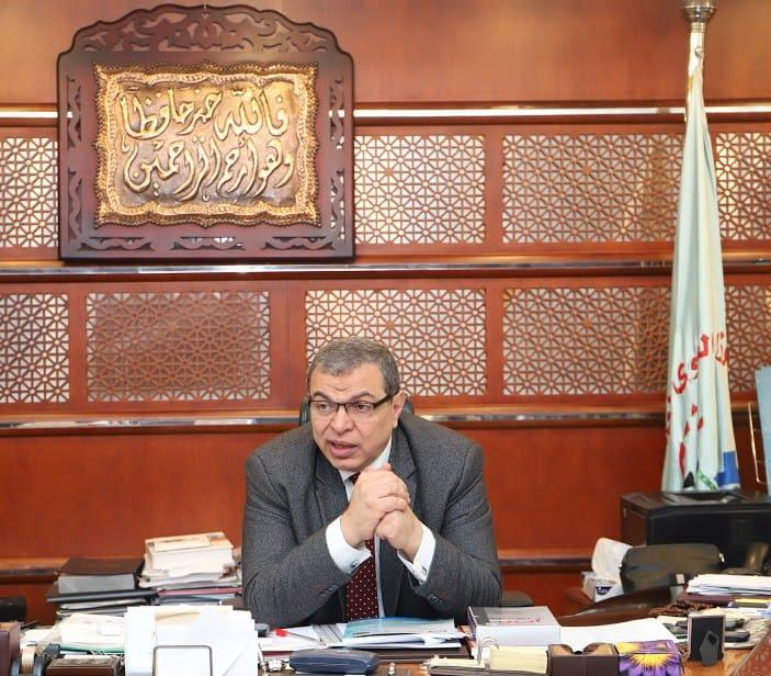 القوى العاملة: وصول 8 رحلات طيران تقل 1420 عاملا مصريا من العالقين بالكويت ..اليوم