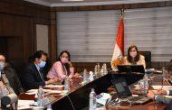 تعرف على تفاصيل الاجتماع للاستراتيجية الوطنية للعمالة غير المنتظمة