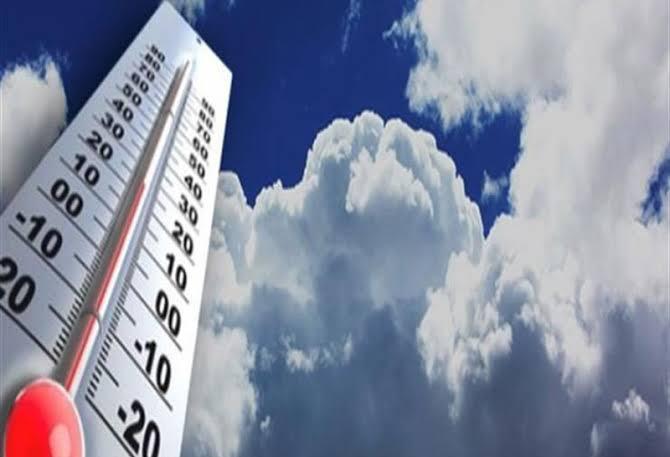 اليوم الخميس.. انخفاض في درجات الحرارة والعظمي في القاهره 33