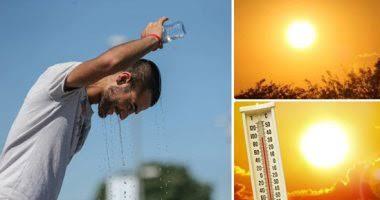 ارتفاع في درجات الحرارة غدا السبت والعظمي في القاهره 36