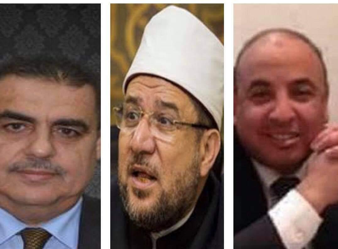 الوزير المبدع ..وسيد محروس الدينامو ، وعبدالعزيز المنجز قادوا الأوقاف لتحقيق أعلي أرباح في تاريخها
