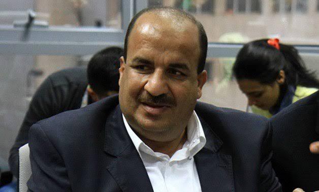 محمد على عبدالحميد يطالب الحكومة بخطة لحل مشكلة المياة والصرف الصحي بالطالبية