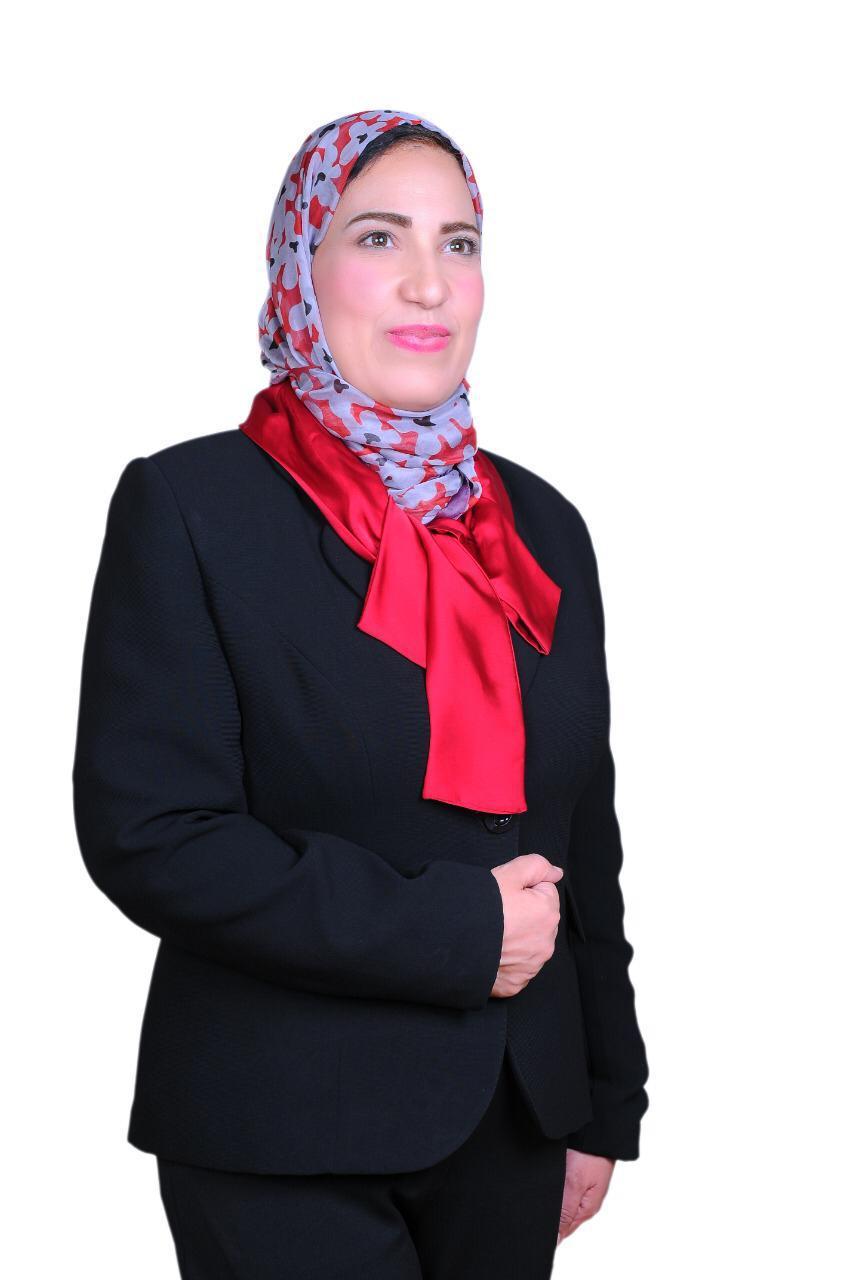نائبة تدعو البرلمان الاوربي لزيارة مصر بدلا من استقاء المعلومات من ابواق الجماعة الارهابية