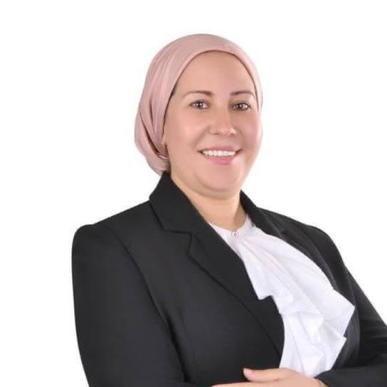 النائبة فايزة صالح تنتقد الحالة الصحية بمستشفى شبراخيت وتطالب بالاهتمام بصحة المواطنين