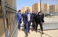 النائبة ألفت المزلاوى: انفراجة فى ملف انتشار الإدمان بمحافظة سوهاج