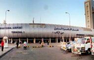 اليوم..مطار القاهرة يسير 326 رحلة جوية تقل 42 ألف راكب، على مدار 24 ساعة
