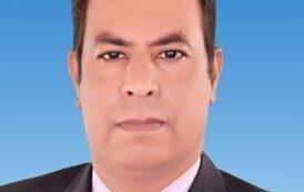 للمرة الثانيه .. محمد رشدي عميداً لكلية الحقوق بجامعة جنوب الوادي بقنا